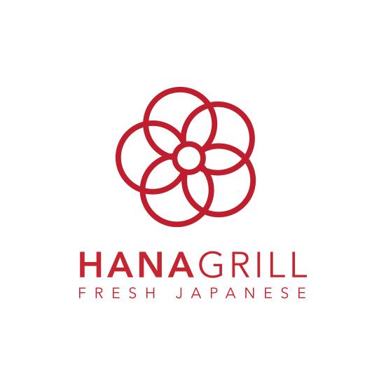 Hana Grill logo